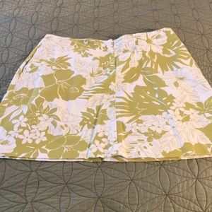 Cute Spring Skirt, Size 8
